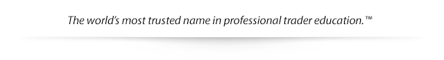 The world&rsquos;s most trusted name in professional education.